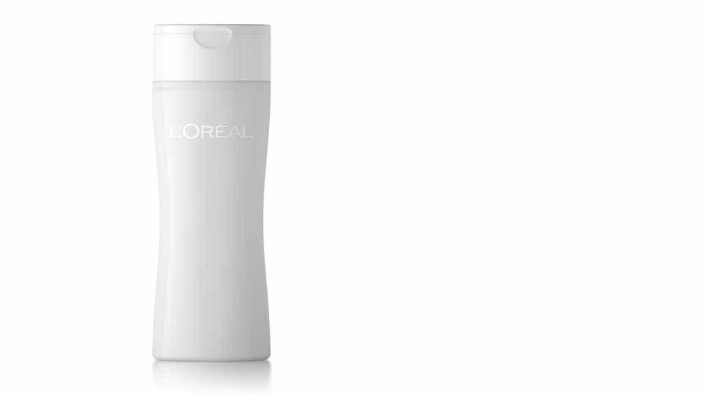 L'Oréal crea un envase sostenible a partir de la captura de emisiones industriales