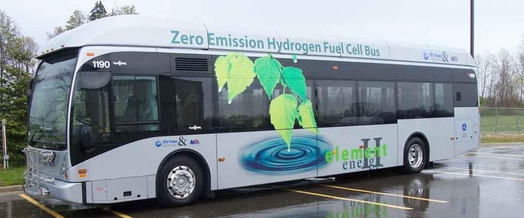 India da un paso más hacia la producción en masa de hidrógeno a partir de biomasa
