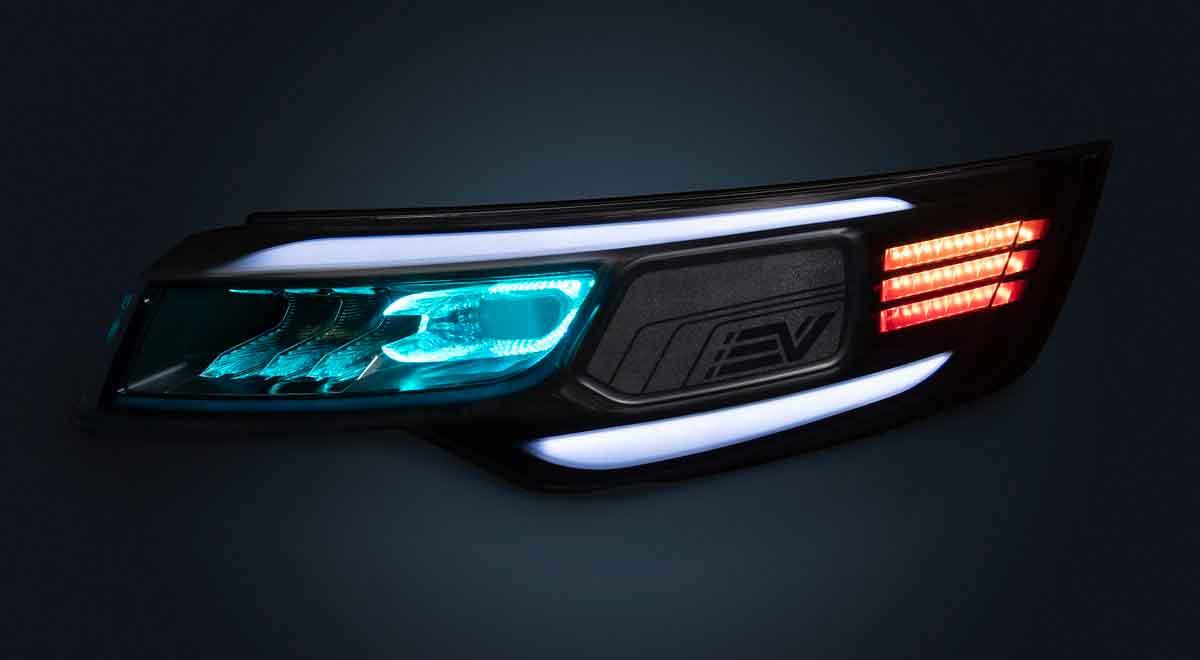 Los nuevos automóviles podrán incluir faros de origen biológicos