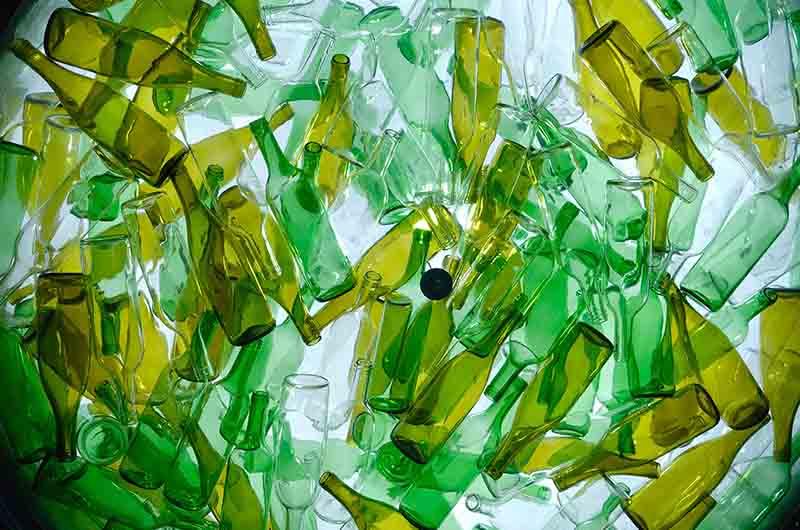 Así será la botella de vidrio más sostenible del planeta