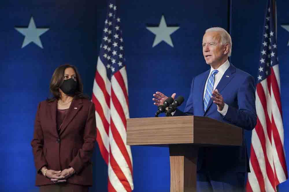 El Director General del IICA destacó los vínculos históricos entre EE. UU. y el organismo internacional al felicitar al Presidente Biden por su investidura