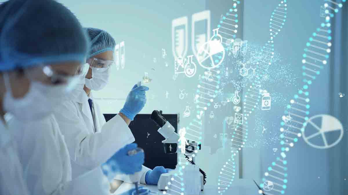 Crean el primer laboratorio de Inteligencia Artificial para biociencias de Europa