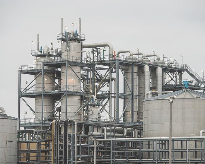 ¡Ganaron los petróleros! Cansado de las idas y vueltas en la política de biocombustibles, un productor estadounidense de etanol se vuelca a la nutrición animal