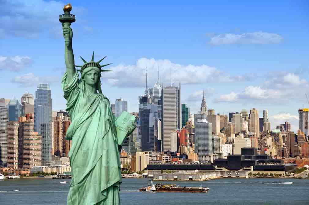 Nueva York abordará la mayor desinversión de combustibles fósiles en el mundo