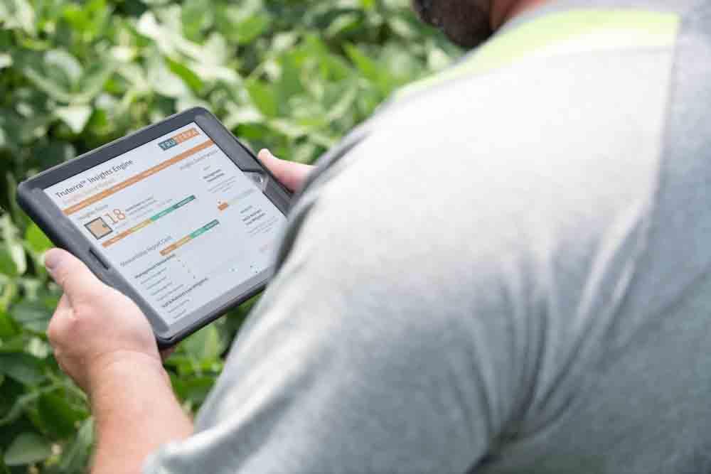 En las tecnologías digitales está la clave para que los agricultores puedan obtener ingresos adicionales por el secuestro de carbono