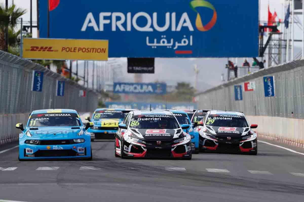 FIA anunció que el Campeonato Mundial de Autos de Turismo (WTRC) utilizará biocombustibles en 2021