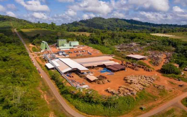 La bioeconomía circular se enciende en la Guayana Francesa