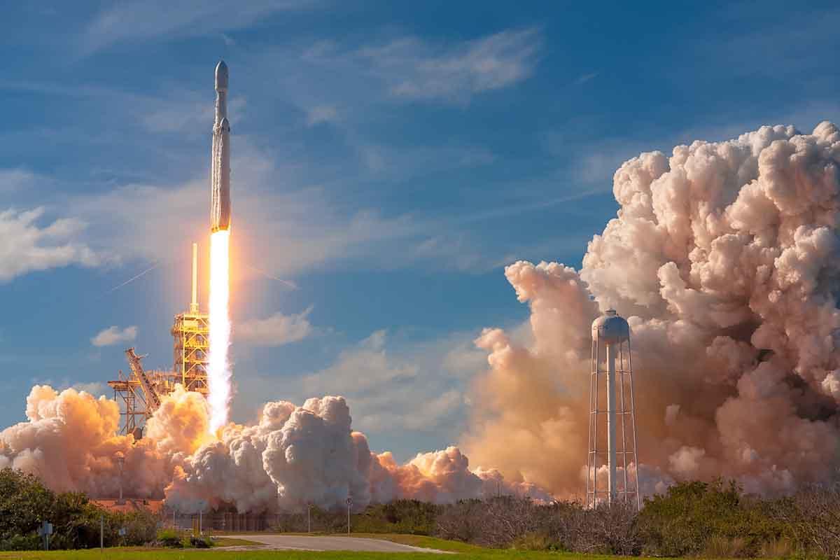 India está apostando a los biocombustibles para impulsar sus misiones espaciales