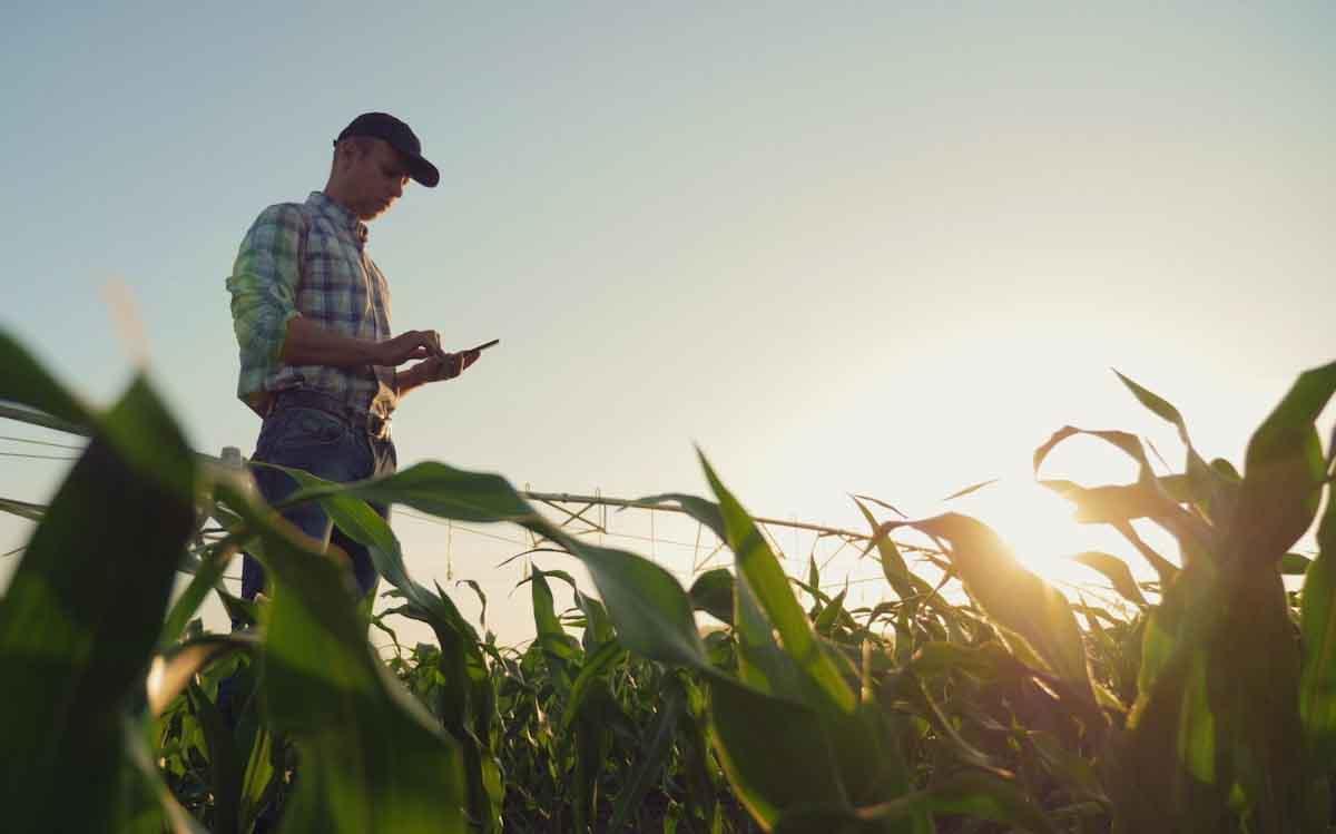La tecnología que cambiará la agricultura