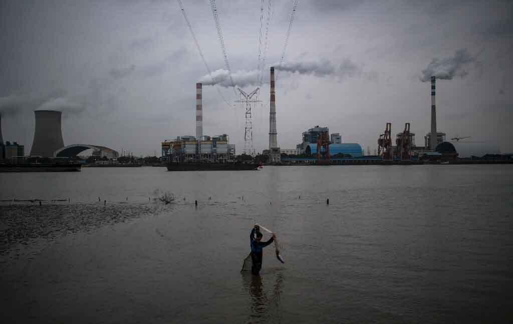 Al fin China lanzará el tan ansiado plan de comercio de emisiones de carbono