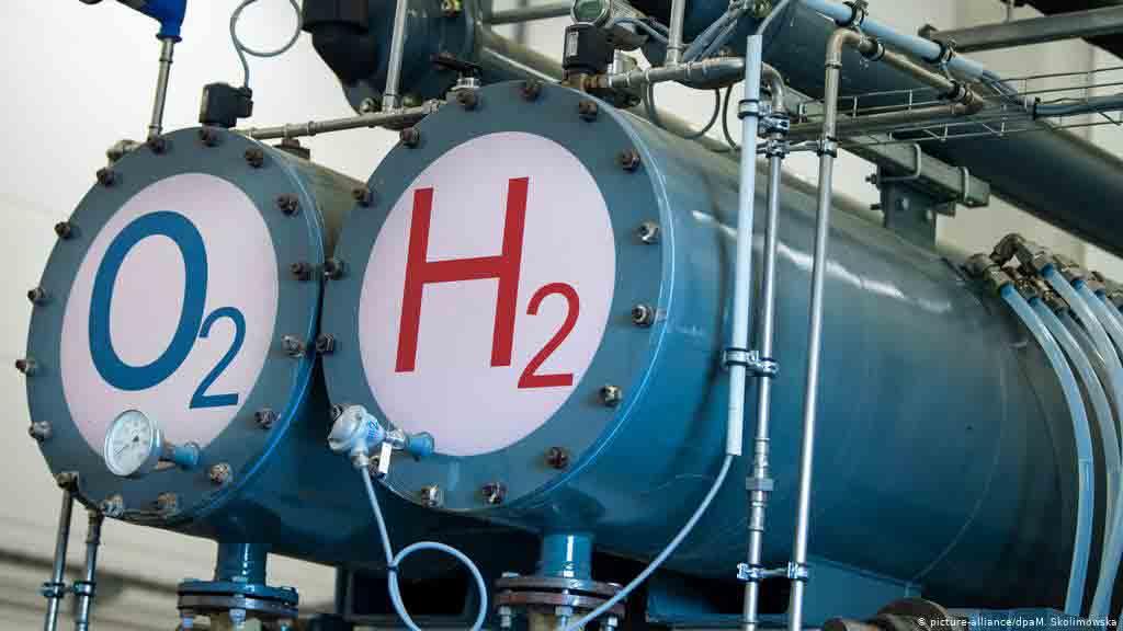 La economía del hidrógeno verde se hace realidad en la provincia de Quebec, Canadá