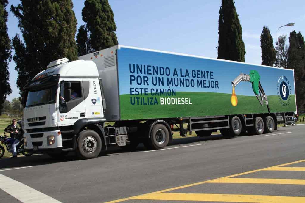 El gobierno de Córdoba lanzó un plan para impulsar el autoconsumo de biodiesel