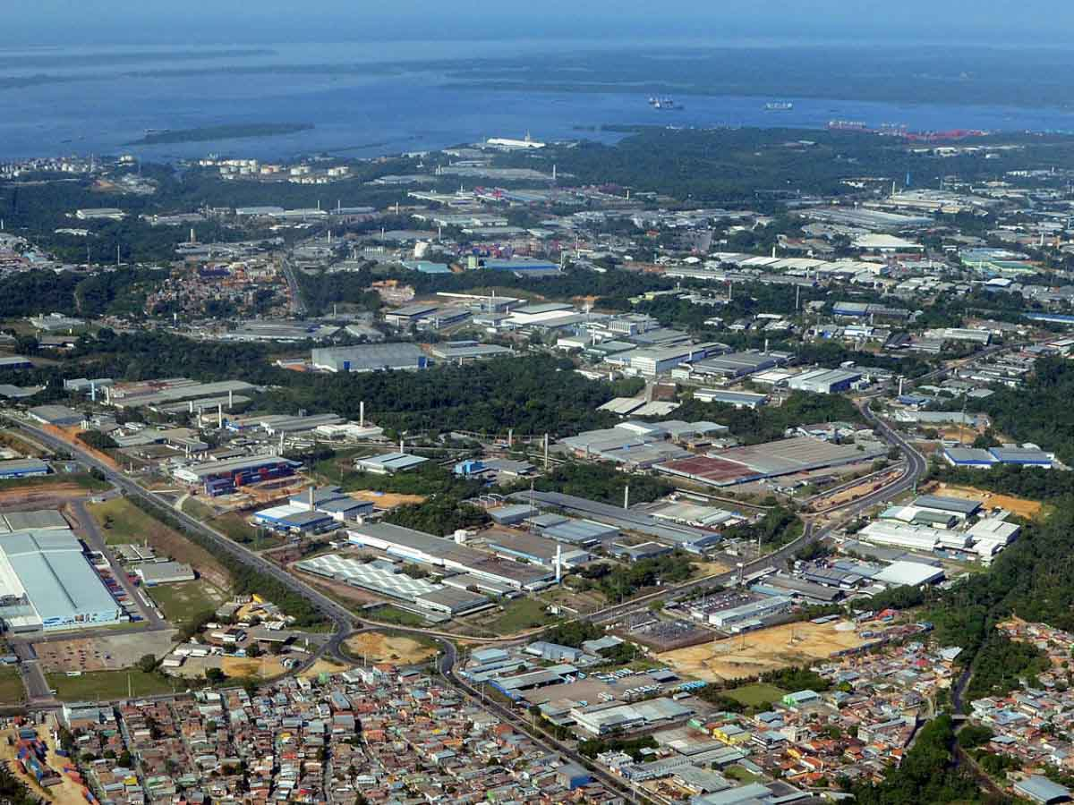 Bolsonaro busca crear una zona franca 'verde' para impulsar la bioeconomía amazónica
