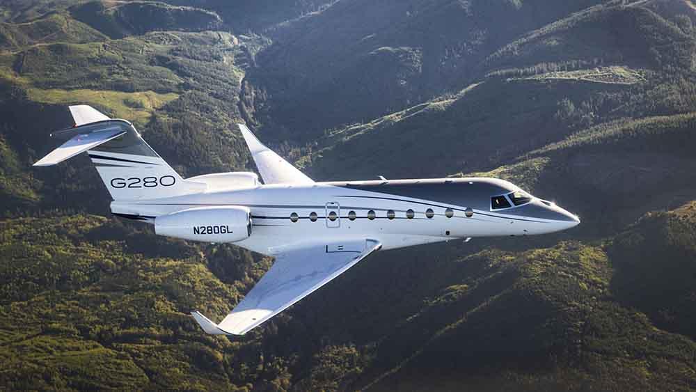Startup crea una novedosa plataforma para impulsar la reducción de emisiones en la aviación privada