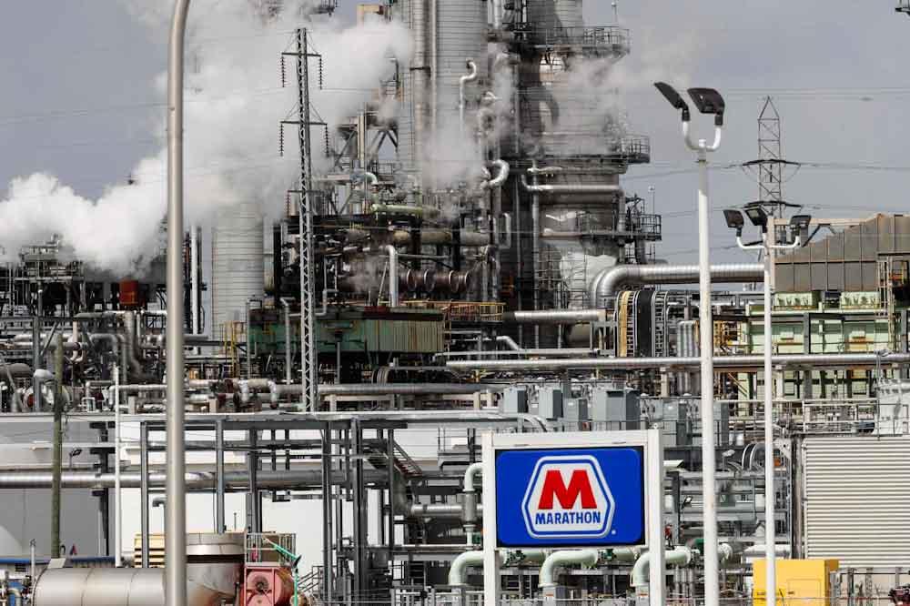 La mayor refinadora de petróleo de EEUU cada vez más involucrada en biocombustibles