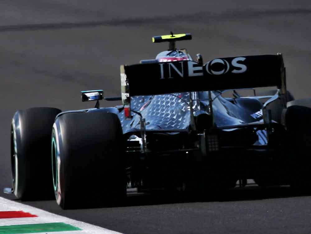 INEOS y Mercedes presionan para llevar las celdas de hidrógeno a la F1
