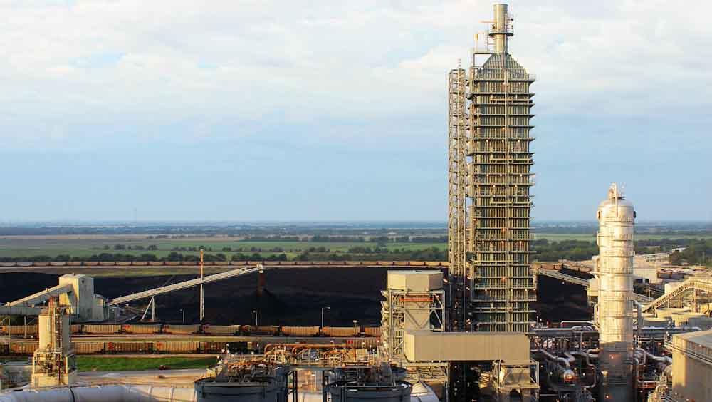 Cierra la única planta de captura de carbono de América y aumenta la incertidumbre sobre el futuro de los combustibles fósiles