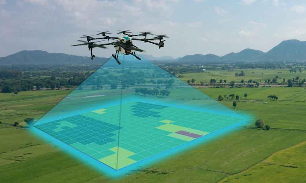 Fotogrametría basada en drones: un método confiable y de bajo costo para estimar la biomasa vegetal