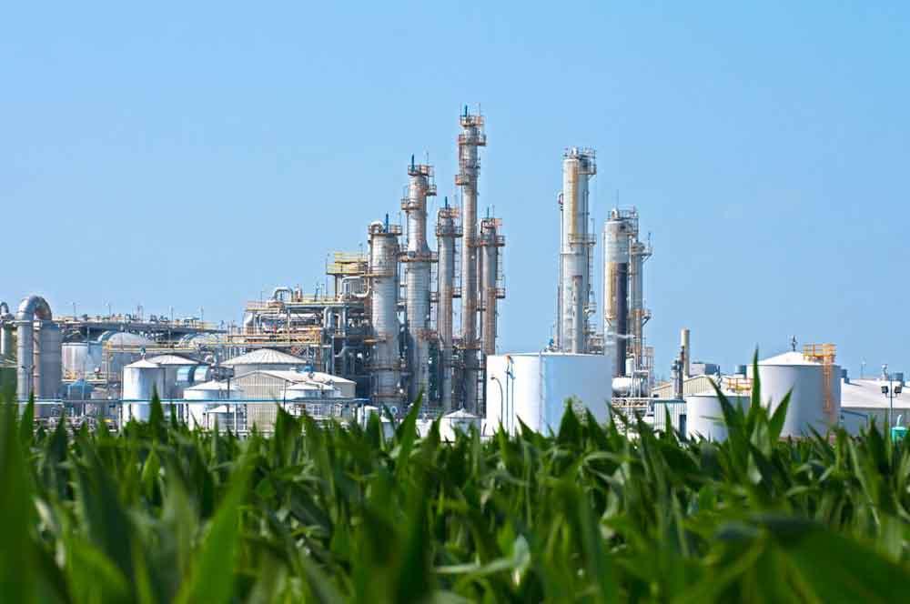 Mitsubishi Chemical abandona definitivamente la producción de etanol sintético y lo reemplazará con su equivalente renovable