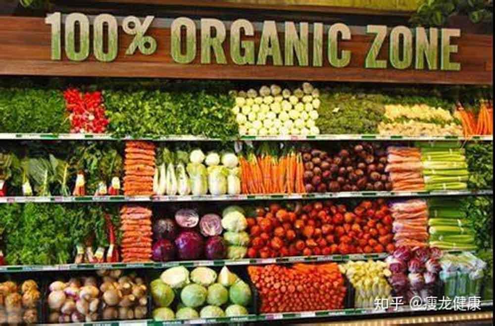 El mercado europeo de productos orgánicos continúa creciendo y ya supera 45.000 MM de euros