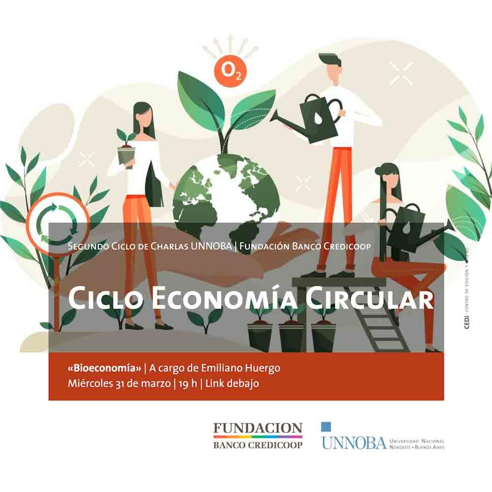 Economía Circular y Bioeconomía
