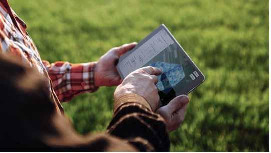 SKYFLD 2.0: la nueva herramienta inteligente para la agricultura digital
