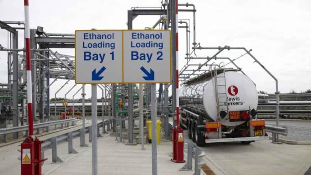 Reino Unido: tras medida del gobierno de aumento de mezcla de etanol un grupo industrial anuncia inversiones
