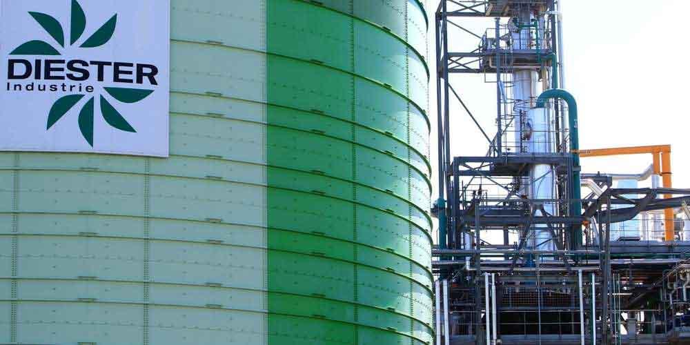 Avril invertirá €134 MM para avanzar en proteínas vegetales y química verde