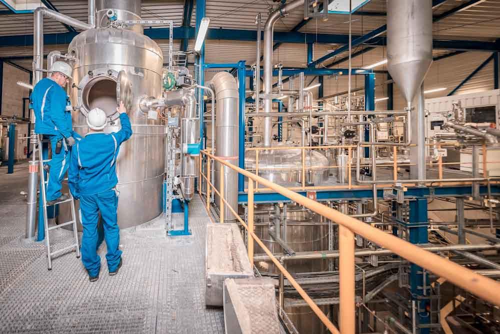 Startup logra validar exitosamente la escala comercial de su novedoso proceso de fermentación microbiana para elaborar químicos biológicos