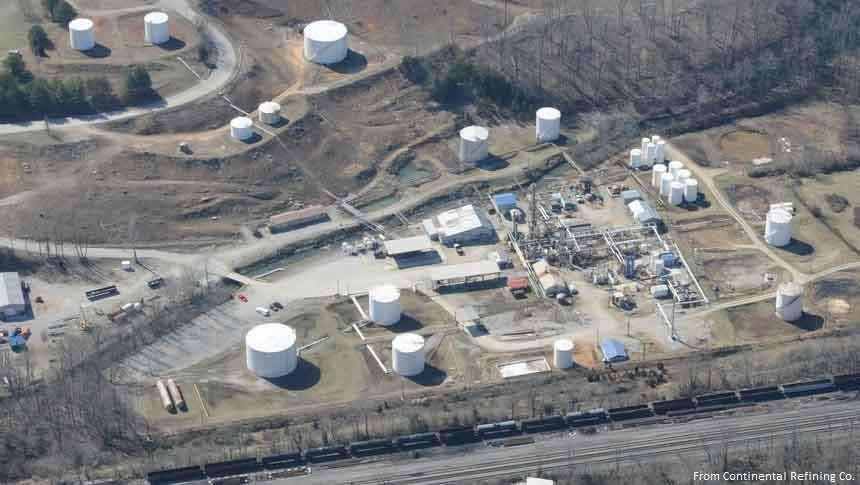 EEUU: otra refinería de petróleo reconvertida a biodiesel comenzará a procesa soja