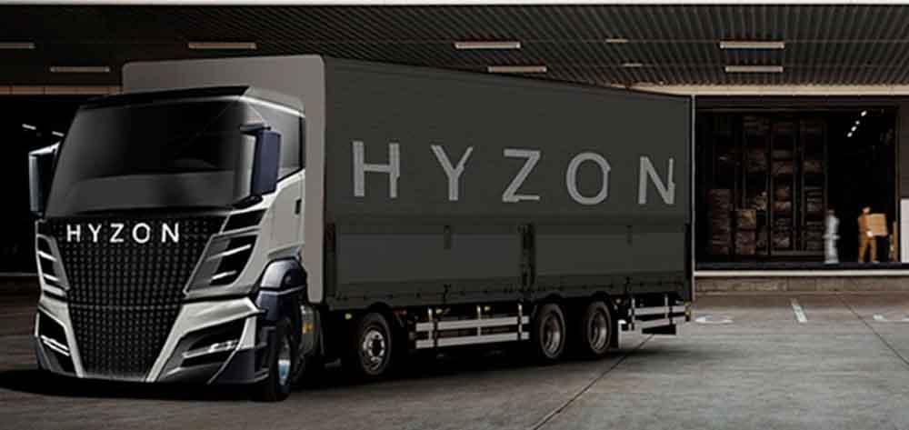 Hyzon Motors busca acelerar la movilidad con hidrógeno produciéndolo a partir de residuos