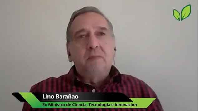 Las oportunidades de los cultivos no tradicionales con Lino Barañao