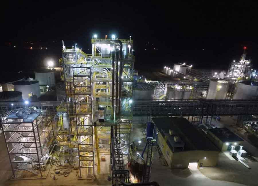 EEUU: Seaboard invierte en alcoholes especiales mientras continúa con sus planes de expandir operaciones en biocombustibles