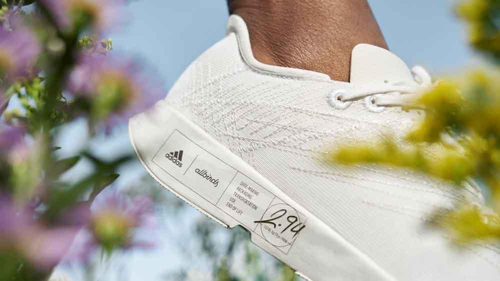Adidas y Allbirds: una colaboración que está cambiando la industria de la moda
