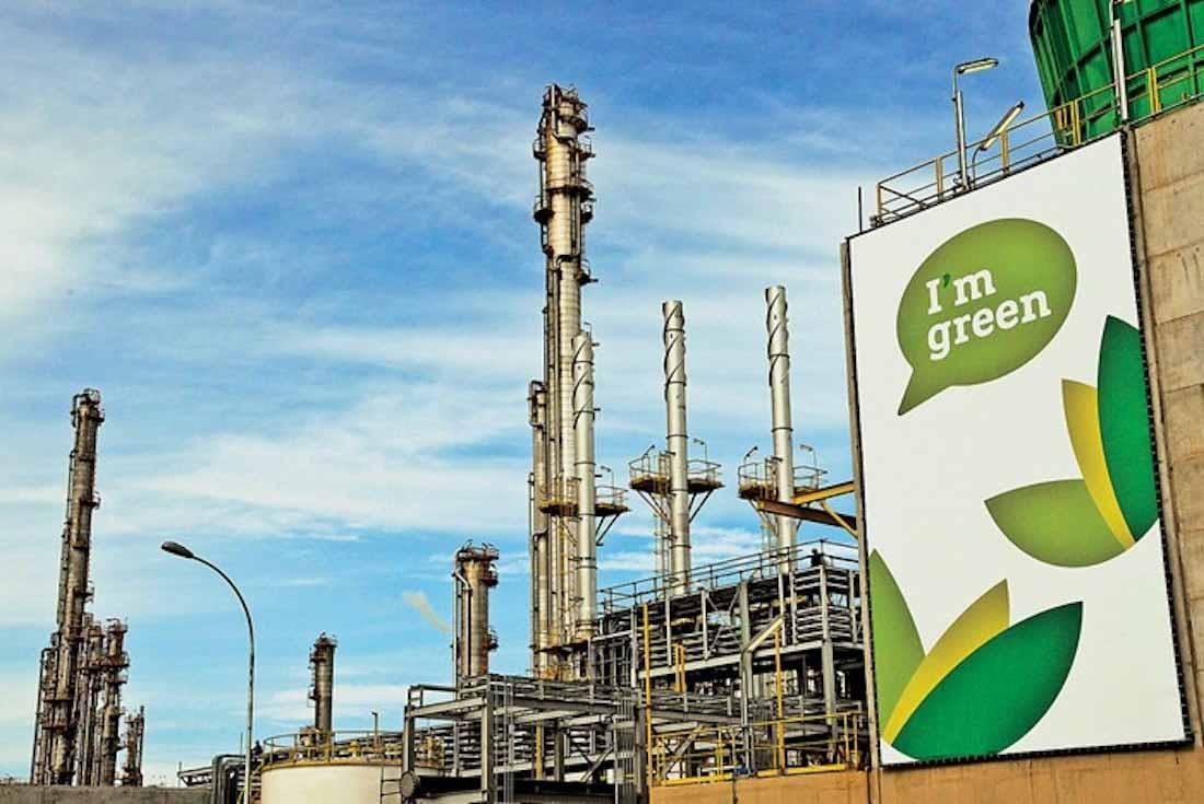 Braskem suma cera de polietileno a su cartera de productos químicos renovables
