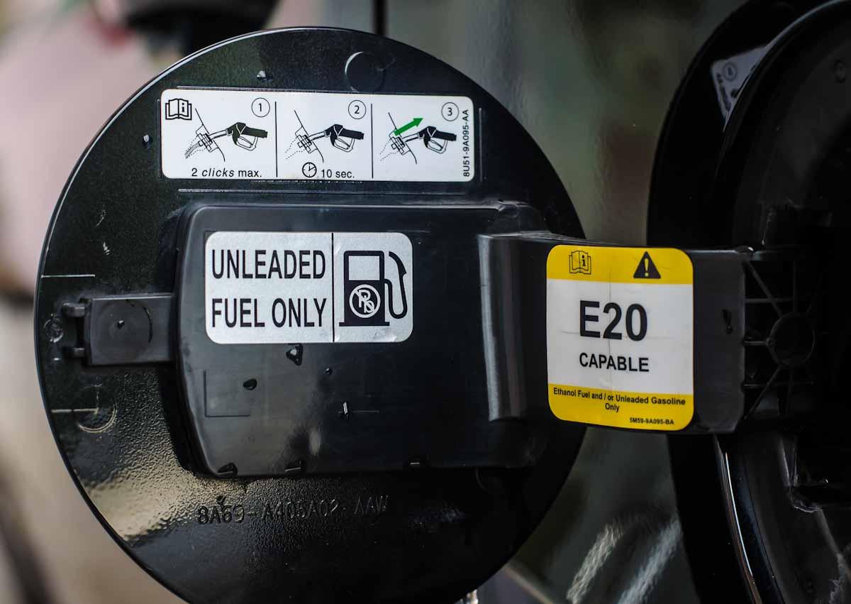 India adelanta sus planes para cortar la gasolina con 20% de etanol