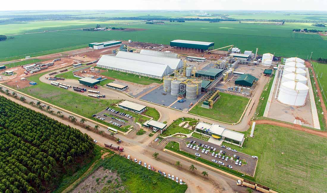 Brasil: FS tendrá la primera biorrefinería del mundo carbono negativo