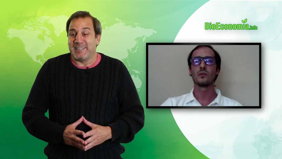 Situación de los biocombustibles en América y el mundo: con Agustín Torroba
