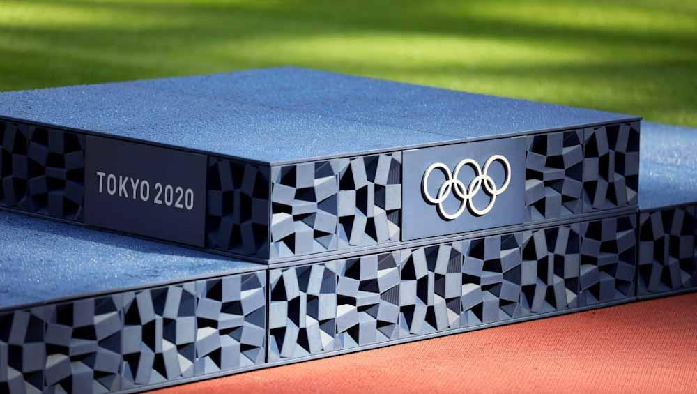 Impresión 3D y biomateriales para las 'Ceremonia de la Victoria' de los Juegos Olímpicos de Tokio 2
