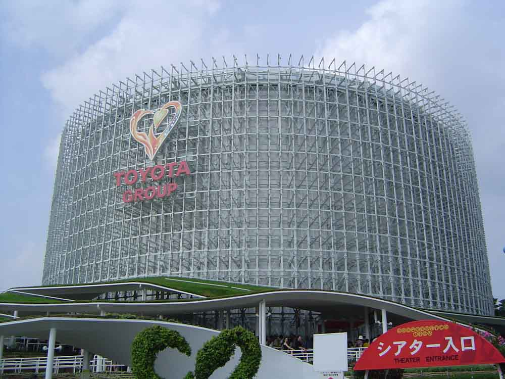 Alianza de gigantes para impulsar la producción de biopolímeros en Japón
