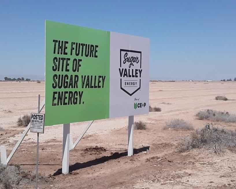 CE+P muy cerca de convertirse en el primer proyecto de biocombustibles financiado con 'Bonos Verdes'