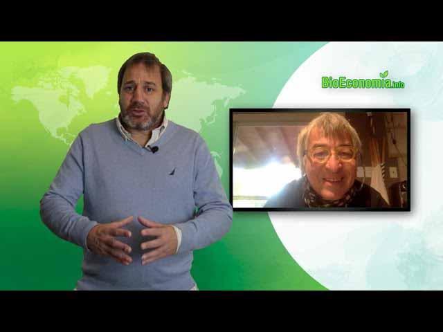 Emprendiendo en ricino, con Chino Fernandez Moreno
