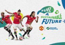 El club Manchester United une esfuerzos con productor de biodiesel para crear un futuro más sostenible