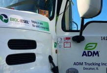 EEUU: la mayor demanda de biodiesel impulsa las ganancias de ADM, que va por más