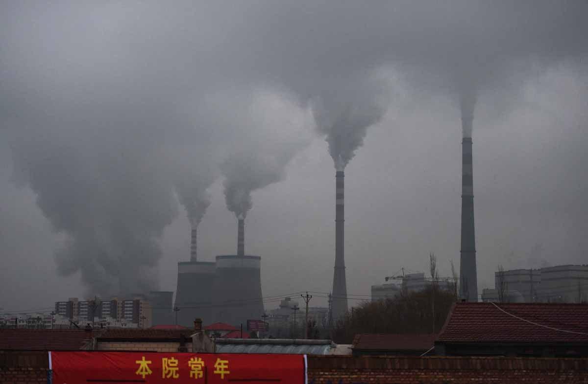 China puso en marcha su esquema de comercio de emisiones