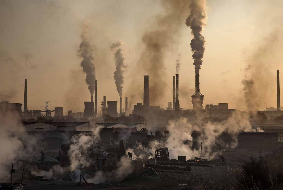 China dice que el impuesto fronterizo al carbono anunciado por la UE viola los principios comerciales