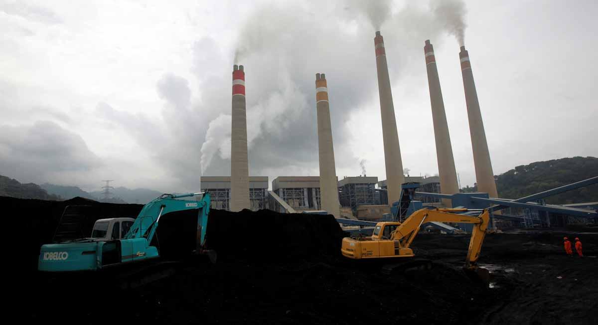 Indonesia evalúa instalar mandato de biomasa en las centrales de carbón