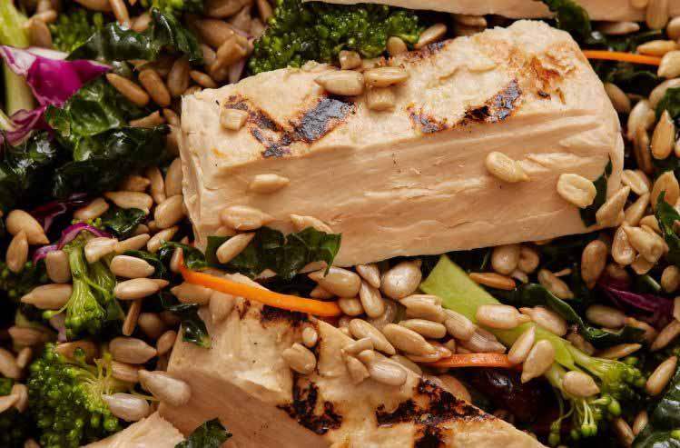 Meati Foods - carne vegana micelio
