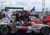 Excellium Racing 100: el biocombustible fabricado por Total que se utilizará en las 24 Horas de Le Mans