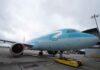 De cara a la COP26 British Airways logró el primer vuelo neutro en carbono